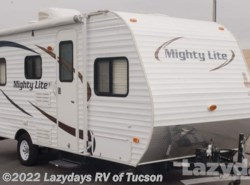 Used 2014  Pacific Coachworks Mighty Lite 15RL by Pacific Coachworks from Lazydays in Tucson, AZ