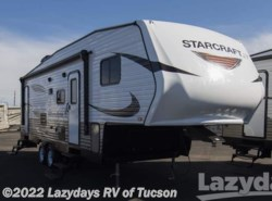 New 2018 Starcraft Autumn Ridge Outfitter 265BHS available in Tucson, Arizona
