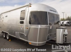 New 2018 Airstream International Serenity 25FB Twin available in Tucson, Arizona