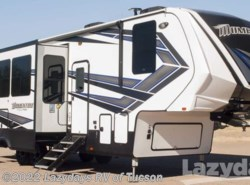 New 2018  Grand Design Momentum 328M by Grand Design from Lazydays RV in Tucson, AZ