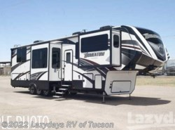 New 2018  Grand Design Momentum 398M by Grand Design from Lazydays in Tucson, AZ