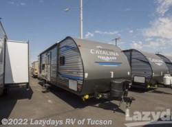 New 2019 Coachmen Catalina Trail Blazer 26TH available in Tucson, Arizona