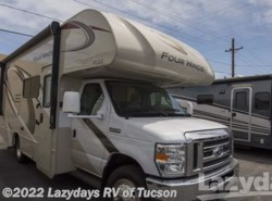 New 2019 Thor Motor Coach Four Winds 22B available in Tucson, Arizona