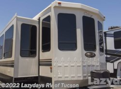 New 2019  Forest River Cedar Creek Cottage 40CCK by Forest River from Lazydays RV in Tucson, AZ