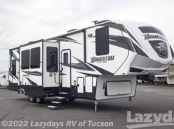 New 2018  Grand Design Momentum 349M by Grand Design from Lazydays RV in Tucson, AZ