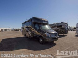 New 2019 Thor Motor Coach Four Winds Siesta Sprinter 24SS available in Tucson, Arizona