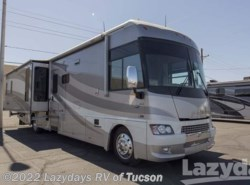 Used 2007  Winnebago Adventurer 38T by Winnebago from Lazydays RV in Tucson, AZ