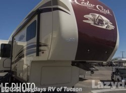 New 2019  Forest River Cedar Creek 36CK2 by Forest River from Lazydays RV in Tucson, AZ