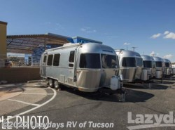 New 2019 Airstream International Signature 27FB available in Tucson, Arizona