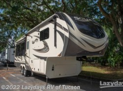 New 2020 Grand Design Solitude 310GK available in Tucson, Arizona