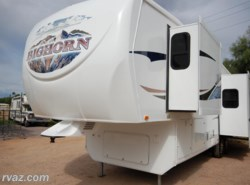 Used 2009  Heartland RV Bighorn 3100RL Triple Slide by Heartland RV from Auto Corral RV in Mesa, AZ
