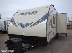 New 2017  Keystone Bullet 248RKS Lightweight Trailer by Keystone from Auto Corral RV in Mesa, AZ