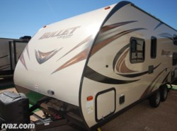 New 2017  Keystone Bullet 2070BH with Murphy Bed & Bunks by Keystone from Auto Corral RV in Mesa, AZ