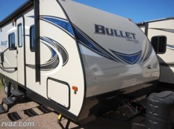 New 2018  Keystone Bullet 230BHSWE UltraLite Trailer by Keystone from Auto Corral RV in Mesa, AZ