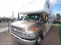 Used 2005  Gulf Stream Endura Class C Toy Hauler by Gulf Stream from Auto Corral RV in Mesa, AZ