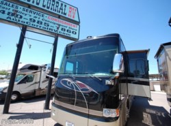 Used 2008  Tiffin Allegro Bus 40 QRP by Tiffin from Auto Corral RV in Mesa, AZ
