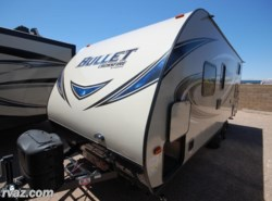 New 2018  Keystone Bullet 2070BH with Murphy Bed & Bunks by Keystone from Auto Corral RV in Mesa, AZ