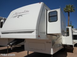 Used 2005  Western RV Alpenlite 32RL Well Built 5th Wheel by Western RV from Auto Corral RV in Mesa, AZ
