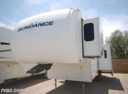 Used 2007  Heartland RV Sundance Triple Slide 5th Wheel by Heartland RV from Auto Corral RV in Mesa, AZ