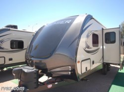New 2018  Keystone Bullet 22RBPR Aluminum Framed Travel Trailer by Keystone from Auto Corral RV in Mesa, AZ