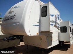 Used 2007  Forest River Wildcat 28RK 5th Wheel by Forest River from Auto Corral RV in Mesa, AZ