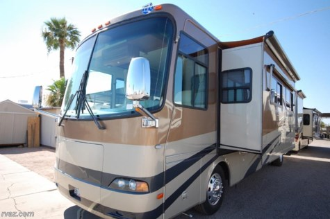 2005 Holiday Rambler Endeavor 40PDQ Diesel RV