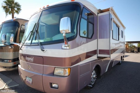 1999 Holiday Rambler Imperial 40WDS Diesel Pusher