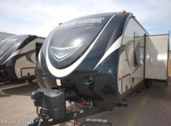 Used 2016  Keystone Bullet 34BHPR Travel Trailer