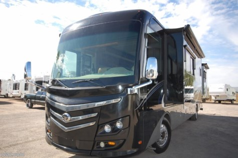 2012 Monaco RV Knight 40PDQ Diesel Pusher