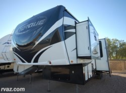 Used 2017  Heartland RV Torque TQ 325 by Heartland RV from Auto Corral RV in Mesa, AZ