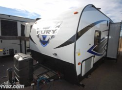 New 2018  Prime Time Fury 3012X 2 Slide Toy Hauler by Prime Time from Auto Corral RV in Mesa, AZ