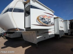 Used 2012  Keystone Montana Big Sky 3400RL by Keystone from Auto Corral RV in Mesa, AZ