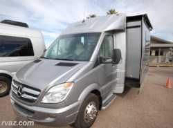 Used 2012  Leisure Travel Unity 24MB by Leisure Travel from Auto Corral RV in Mesa, AZ