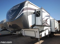 Used 2017  Heartland RV Oakmont 345 RS 5th Wheel by Heartland RV from Auto Corral RV in Mesa, AZ