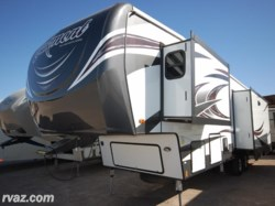 2017 Heartland RV Oakmont 345 RS 5th Wheel