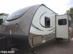 Used 2016  Forest River Surveyor 2851KDS Very Nice Island Kitchen by Forest River from Auto Corral RV in Mesa, AZ