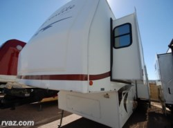 Used 2008  Western RV Alpenlite 34RL 5th Wheel by Western RV from Auto Corral RV in Mesa, AZ