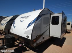 New 2018  Keystone Bullet 1750RK Light Rear Kitchen Trailer by Keystone from Auto Corral RV in Mesa, AZ
