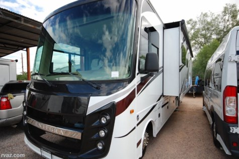 2019 Entegra Coach Vision 29S