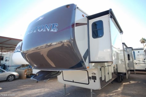 2013 Coachmen Brookstone Ruby 359 LS