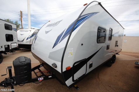 2019 Keystone Bullet 2200BHS Light Bunk Travel Trailer