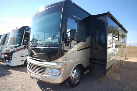 2014 Fleetwood Bounder 35K Painted Class A