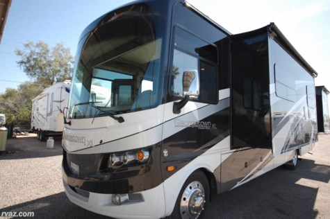 2016 Forest River Georgetown XL 377TS