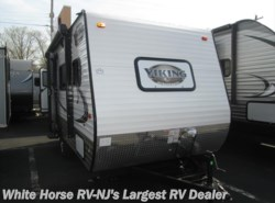 New 2017  Coachmen Viking 16FB Front Bed by Coachmen from White Horse RV Center in Egg Harbor City, NJ