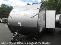 New 2017  Coachmen Catalina 281DDS SBX 2-BdRM Slide Double Bed Bunks by Coachmen from White Horse RV Center in Egg Harbor City, NJ