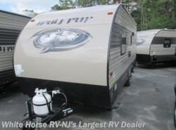 New 2018  Forest River Wolf Pup 16FQ Front Walk-Around Queen Bed by Forest River from White Horse RV Center in Egg Harbor City, NJ