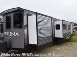 New 2019 Coachmen Catalina Destination 40BHTS available in Egg Harbor City, New Jersey
