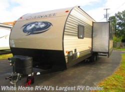 New 2017  Forest River Cherokee 264L Rear Living Room Slide-out by Forest River from White Horse RV Center in Egg Harbor City, NJ