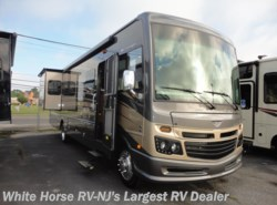 New 2017  Fleetwood Bounder 35P King Bed One Bath 4 slide by Fleetwood from White Horse RV Center in Egg Harbor City, NJ