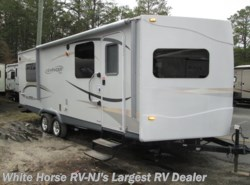 Used 2010  Cruiser RV ViewFinder 24FK Front Kitchen Dinette Slide-out by Cruiser RV from White Horse RV Center in Egg Harbor City, NJ